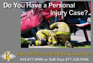 raleigh nc personal injury attorneys