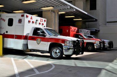 ambulances raleigh nc personal injury
