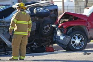 Raleigh Auto Accident Attorney