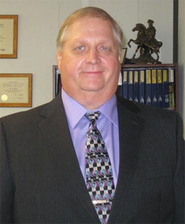 Eric H. Kassor